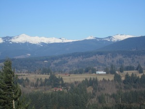 Silver Star Skamania County